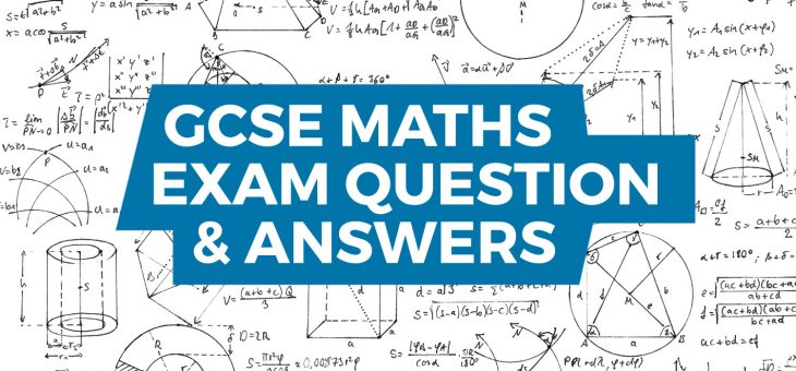 GCSE Mathematics – Q&A's