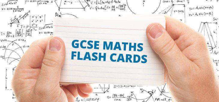 GCSE Mathematics – Flash Cards
